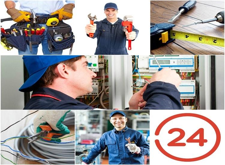 somos electricistas donostia 24 horas de confianza